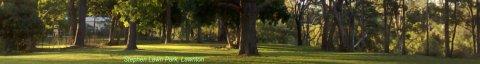 Steven Lawn Park