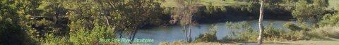 South Pine River
